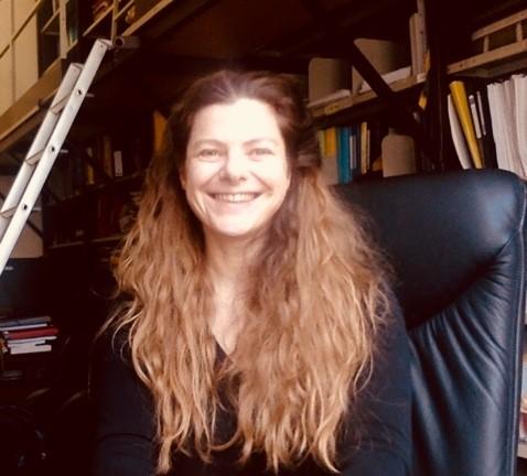 Anne-Gaelle Jolivot
