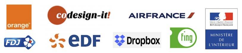 logo entreprises intervenants